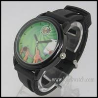 High quality Childen's watches with Silicones ,leisure school children Watch