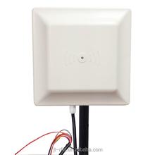 Wiegand Mid-Range RFID Reader for Warehouse Management