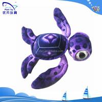 stuffed animals Big eyed turtle /Big eyes sea turtle/plush turtle toy