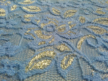 Hot sale high quality lace fabric