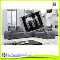 Fácil limpieza y cuidado de muebles de tela pcs 3 muebles eco - ambiente productos químicos de limpieza