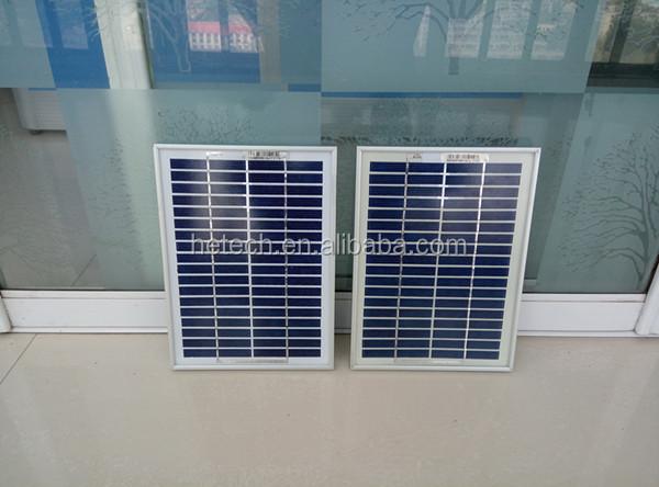 cheap mini solar panels 5w from china