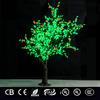 2.3m led Christmas tree light for wedding decoration FZ-1152 Blue