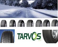 Wholesale China TARVOS Winter Tyres Tarvos brand brand ice car tire with ECE certificate