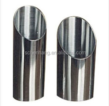 High Luster,Rigidity And Durability Stainless Steel Perforated Tube