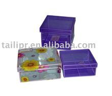High Class Trending Cosmetic Packing Box