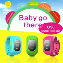 kids tracking solution provider, sos Geo-fencing children tracker watch OEM