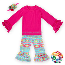 Clothing factories in china, Wholesale children's boutique clothing, fall 2015 giggle moon remakes ,