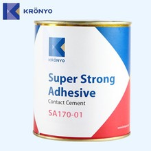 KRONYO best glue for wood adhesive for glass removable from glass