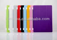 For apple ipad smart cover,Ultra Thin Magnetic Smart Cover (Wake/Sleep Function) & 10 colors Case for iPad air mini 123456