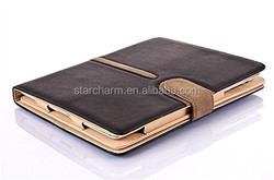 universal pu leather case 360 Degree Rotating Case and Stand Case for ipad mini 1/2/3