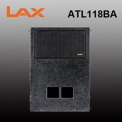 Single 18 inch Active Subwoofer /PA subwoofer/sub bass speaker