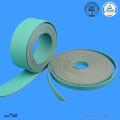 1.5 mm de espessura verde / verde de alta qualidade antiestático plano correia transportadora
