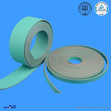 1.5mm thickness Green/Green High Quality Antistatic Flat Conveyor Belt