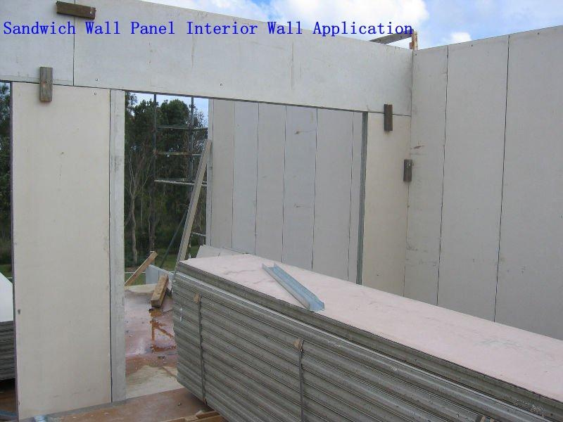 Eps Cement Sandwich Interior Insulation Wall Panel Buy Eps Cement Sandwich Inteior Insulation