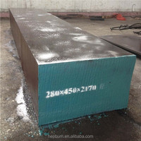 Good quality with favourable price 1.2311 P20 mould steel