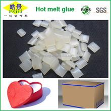 ResinGranule Adhesive for Carton Boxes Sealant