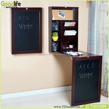 Wholesale Wall Mounted Hideaway Writing Desk Table Computer Home Study
