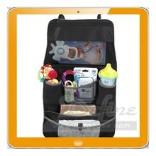 Backseat Organizer car back seat bag car hanging pockets