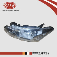 Half the Headlight Assembly for Toyota VIOS NSP15# 4NRFE 5NRFE 81130-0D540 Car Parts