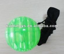 LED Wristband Bouncing Ball/ Reture ball