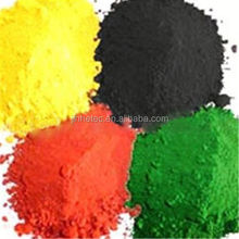 synthetic iron red/yellow/black/orange/brown/green/blue for paving brick/pavement/paving stone
