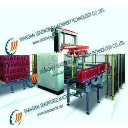 high efficiency and professional tin cans packing machine 17721078225