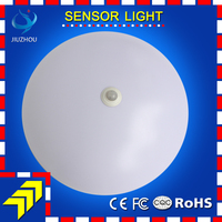 led motion sensor ceiling light for stairs lamp with a furniture switch item JZ-20W-3 hot sale