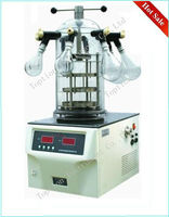 Laboratory Tabletop Freeze Dryer/ lyophilizer FD-1D-50