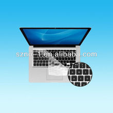 Wholesale New High Quality Universal Keyboard Skin CLEAR keyboard silicone skin printed for Laptop