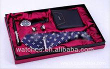 Watch Set Include Watch+Pen+Belt+Purse GFAA8023