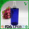 500ml plastic air freshener bottle with PET high quality popular transparent reusable