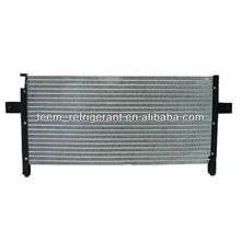 En paralelo un auto/c condensador para camioneta nissan d22