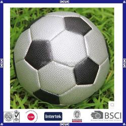 advertising outdoor mini cheap soccer balls in bulk