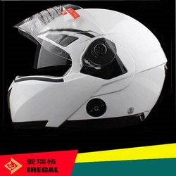 chopper cheap full face motorbike helmets