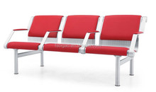 Best Quality Airport Sofa For Waiting Room Area #2600