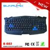 MULTIMEDIA QUIET USB KEYBOARD 104-Key Keyboard For Desktop Laptop