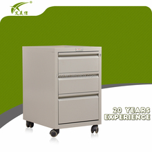 quick sale movable file cabinet with hot tast