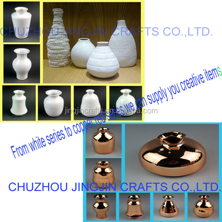 Imitation Stone Glazed Chinese Modern Western Style Hot Selling Mini
