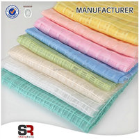 Hot new products for 2015 clear mesh fabric from alibaba china market