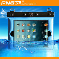 PNGXE swimming bag for ipad4 waterproof case for new ipad4
