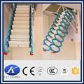 Control remoto eléctrico escalera de altillo retráctil