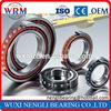 Wuxi Nengli Bearing Chrome Steel Angular Contact Ball Bearing on Big Discount