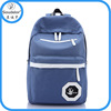 Hottest college school canvas bag for woman and man bag