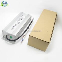 IP67 12v 24v 48v waterproof led power supply 80w