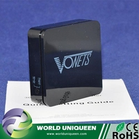 Mini WiFi Router VAR11N PLUS, 300Mbps Portable Wireless Hotel WiFi Router, 2.4G Beautiful Disign Mini WiFi Router
