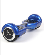 2015 Newest Production Charging Time 2-3 hours 2 Wheels Self Balancing Scooter Standing Up Electric Scooter