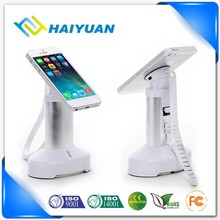 Hot sale electric standalone mobile phone security alarm display holder