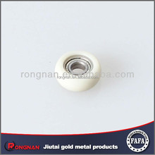 High Performance Shower Door Plastic Roller Wheel With Great Low Prices !