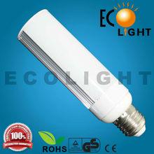 New Design LED!! LED PL tube plug-in PLC LED tube light 3/5/6/8/10w